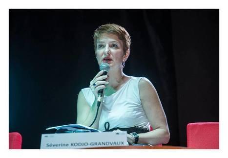Séverine Kodjo-Grandvaux : « la colonialité est toujours d'actualité ! » - TIA French Website | Je, tu, il... nous ! | Scoop.it