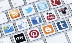 7 Tips for Using Social Media - Teach Amazing! | Education Matters | Scoop.it