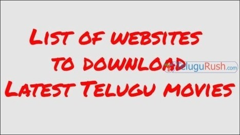free download websites for telugu movies