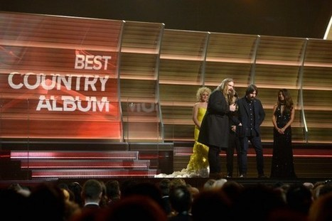 Every Grammy Awards Best Country Album Winner Ever [PICTURES] | Country Music Today | Scoop.it