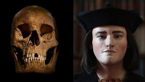 Richard III Really Ate (and Drank) Like a King | ciberpocket | Scoop.it