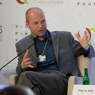Sebastian Thrun on the Future of Learning | MIT Technology Review | leapmind | Scoop.it