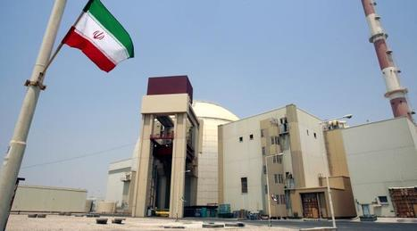 Iran : quand la volonté d'indépendance d'un Etat le conduit à l'ostracisme   Lazare   Scoop.it