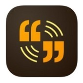 Adobe Delivers New Storytelling App for iPad   Aprendiendo a Distancia   Scoop.it