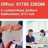 Independent Gas Services Stafford