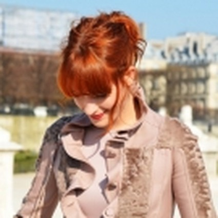 7 Simple Hairstyles For 2012 | Haircut & Hairstyles | Scoop.it