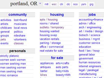 Selling on Craigslist | Scoop it