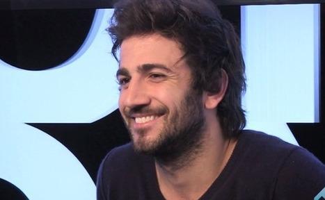 Entretien exclusif: Cyril Paglino vend l'agence de célébrités 2.0 Wizee à … | ESocial | Scoop.it