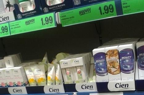 Prodotti Con Buon Inci Lidl In Biomakeup Cosmesi Eco Bio E Classica Scoop It
