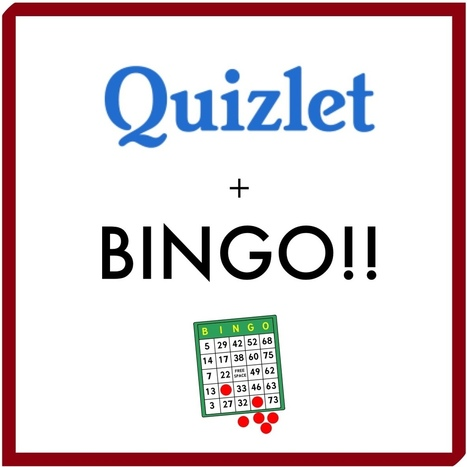 Quizlet' in Moodle and Web 2 0 | Scoop it