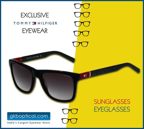 tommy hilfiger spectacle frames\' in Eyewear | Scoop.it