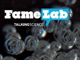 Διαγωνισμός FameLab 2013 - Επιστήμη - British Council - Ελλάδα | Digital and Social Media in Education | Scoop.it