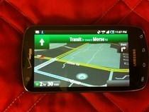 GPS on the smartphone: Comparing Verizon Navigator to Google Maps Navigation   Geospatial   Scoop.it