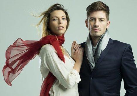 Lupolillo souhaite ressusciter le tissage Jacquard   Tendances Mode    Création   Scoop.it 38d45d72872