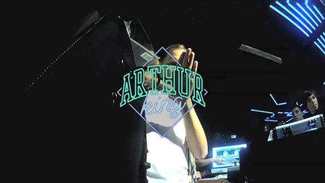 DJ SET : OFIVE LAB – US 90′s | Rap , RNB , culture urbaine et buzz | Scoop.it