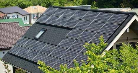 Electricité : EDF lance une offre d'autoconsommation | great buzzness | Scoop.it