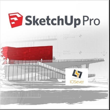 google sketchup pro license key