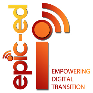 EPIC-Ed: K-12 Online Community of Practice supported by the USDOE | Educonomy Intersection | Scoop.it