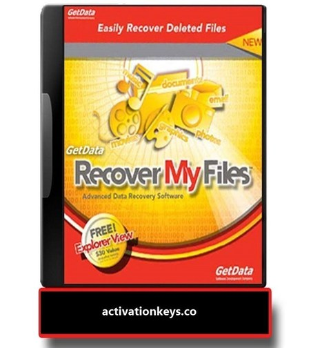 Recover My Files 6 3 2 2553 Crack+Full Free Act