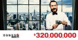 320 000 000 $ au #Powerball Tirage demain 19-11-2016 | Pariez avec ASTROQUINTE | Scoop.it