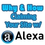 Why and How to Claim Your WebSite With Alexa - | Allround Social Media Marketing | Scoop.it