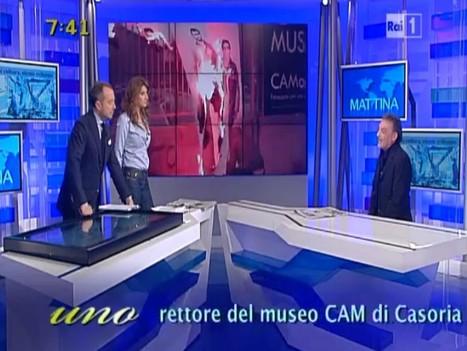 Italiaanse publieke omroep Rai breidt HD-aanbod uit via satelliet | La Gazzetta Di Lella - News From Italy - Italiaans Nieuws | Scoop.it