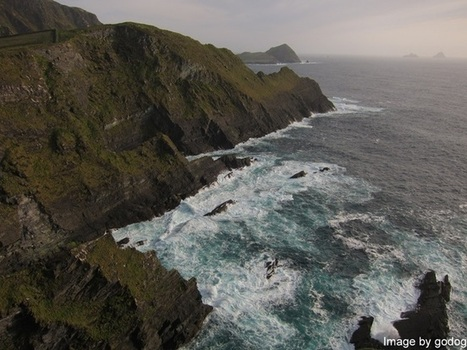 Wild Atlantic Way South Kerry | gogginstripsandtours.com | Ballinskelligs-Self Catering Accommodation Ballinskelligs Ireland | Scoop.it