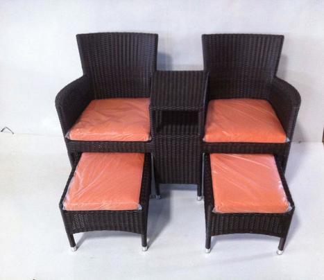 Special Treatment For Indonesia Rattan Furnitur