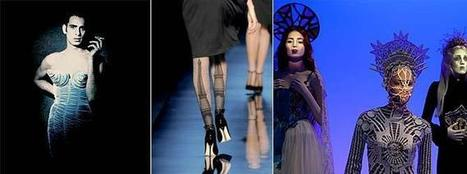 The Fashion World of Jean Paul Gaultier: From the Sidewalk to the Catwalk | de Young Museum | San Francisco's Life | Scoop.it