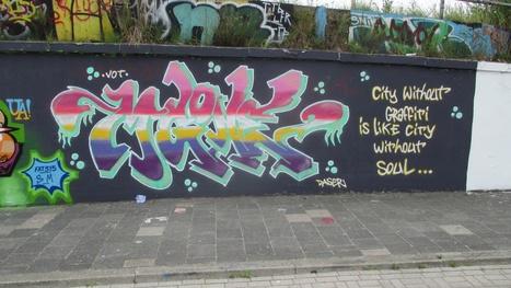 Wall Paints Muurschilderingen Peintures Mural