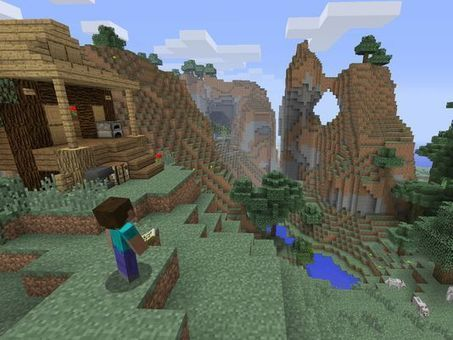 Five things Minecraft teaches kids | Learning is Fun and Games | Scoop.it