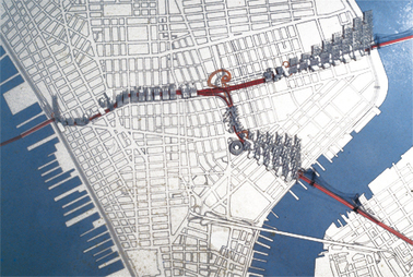 Math targets cities' essence | Science & Society | Science News | Spatial Analysis | Scoop.it