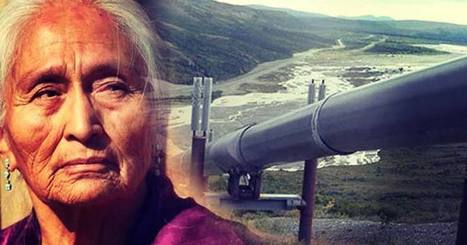 BREAKING: Chippewa Tribe Calls for Pipeline Removal from All Tribal Land, Refuses Right-of-way Renewal   Community Village Daily   Scoop.it