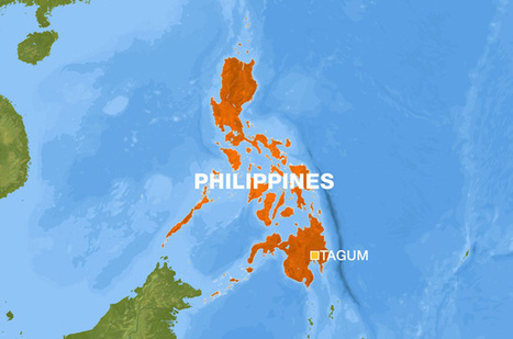 Journalists targeted in the Philippines | Marissa's Geog400 | Scoop.it