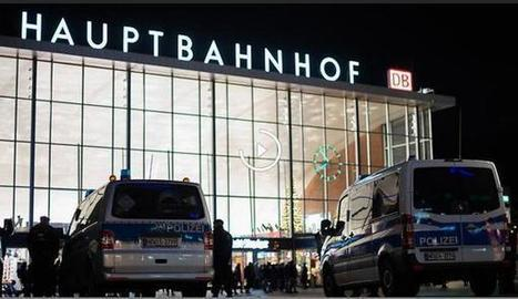 Cologne New Year Rape and Assaults Shock Europe and Rattle Pied Piper Merkel | FrenchNewsOnline | French News Headlines | Scoop.it