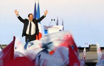 Election de François Hollande, résultats et réactions à Toulouse | Toulouse La Ville Rose | Scoop.it