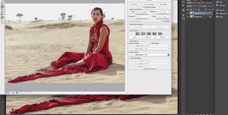 A Primer on Using Photoshop's Liquify Filter for Realistic Retouching | xposing world of Photography & Design | Scoop.it