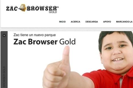 ZAC, navegador para niños con desórdenes de espectro autista - ComputerHoy.com | Diván del Orientador | Scoop.it