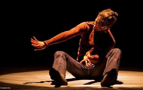 Escuchando con el corazón: Hablamos con un bailarín sordo de danza contemporánea  | NOISEY | Terpsicore. Danza. | Scoop.it