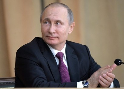 Putin, the perpetual spoiler, tries his hand at a peace process - Andrew Roth, WaPo   Shahriyar Gourgi   Scoop.it
