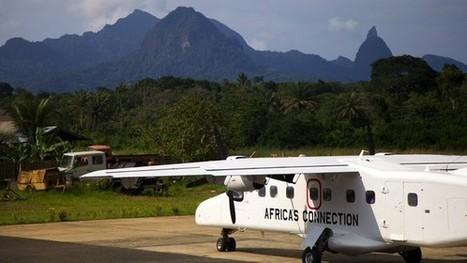 Länder - Menschen - Abenteuer   São Tomé e Príncipe   Scoop.it