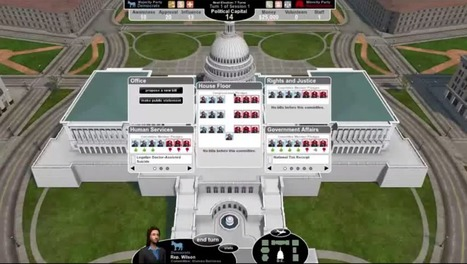 Game-Based Learning in College: How To Do It Right   JRD's educational gaming   Scoop.it