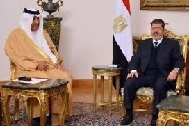 Qatar's influence in Egypt runs deeper than its pockets | oAnth's day by day interests - via its scoop.it contacts | Scoop.it