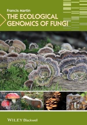 Book: The Ecological Genomics of Fungi (2013)   Heterobasidion annosum   Scoop.it