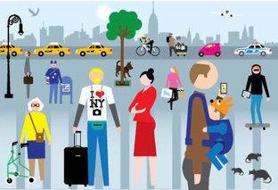 Mayor Bloomberg's Geek Squad | Emergent Digital Practices | Scoop.it