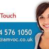 Amvoc UK Lead Telemarketing, Telesales and Copywriting Company
