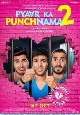 Pyar ka punchnama 2 movie download worldfree4u