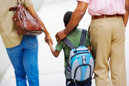 Driving kids to school may drive them to poor health: report | Health and wellness | Scoop.it