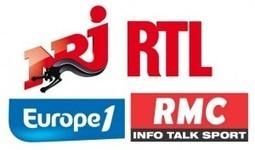 La radio numérique cartonne sur internet | Radio Numerique | Radio d'entreprise | Scoop.it