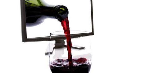 Lancement des noms de domaine en .vin et .wine sur internet | BenWino | Scoop.it